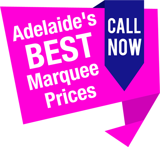 Best Marquee Prices for Adelaide Party Hire