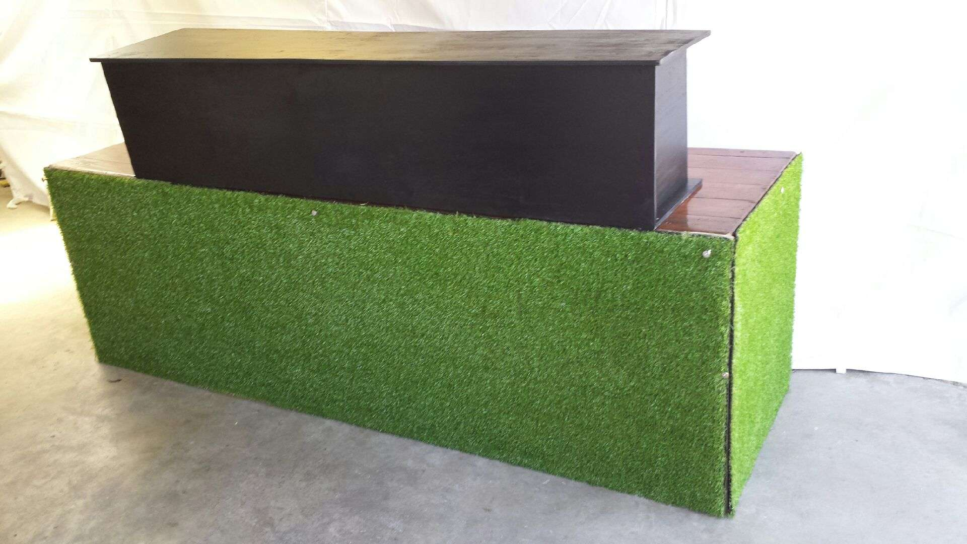 Grass Bar Hire